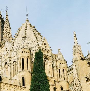SalamancaCityCathedral